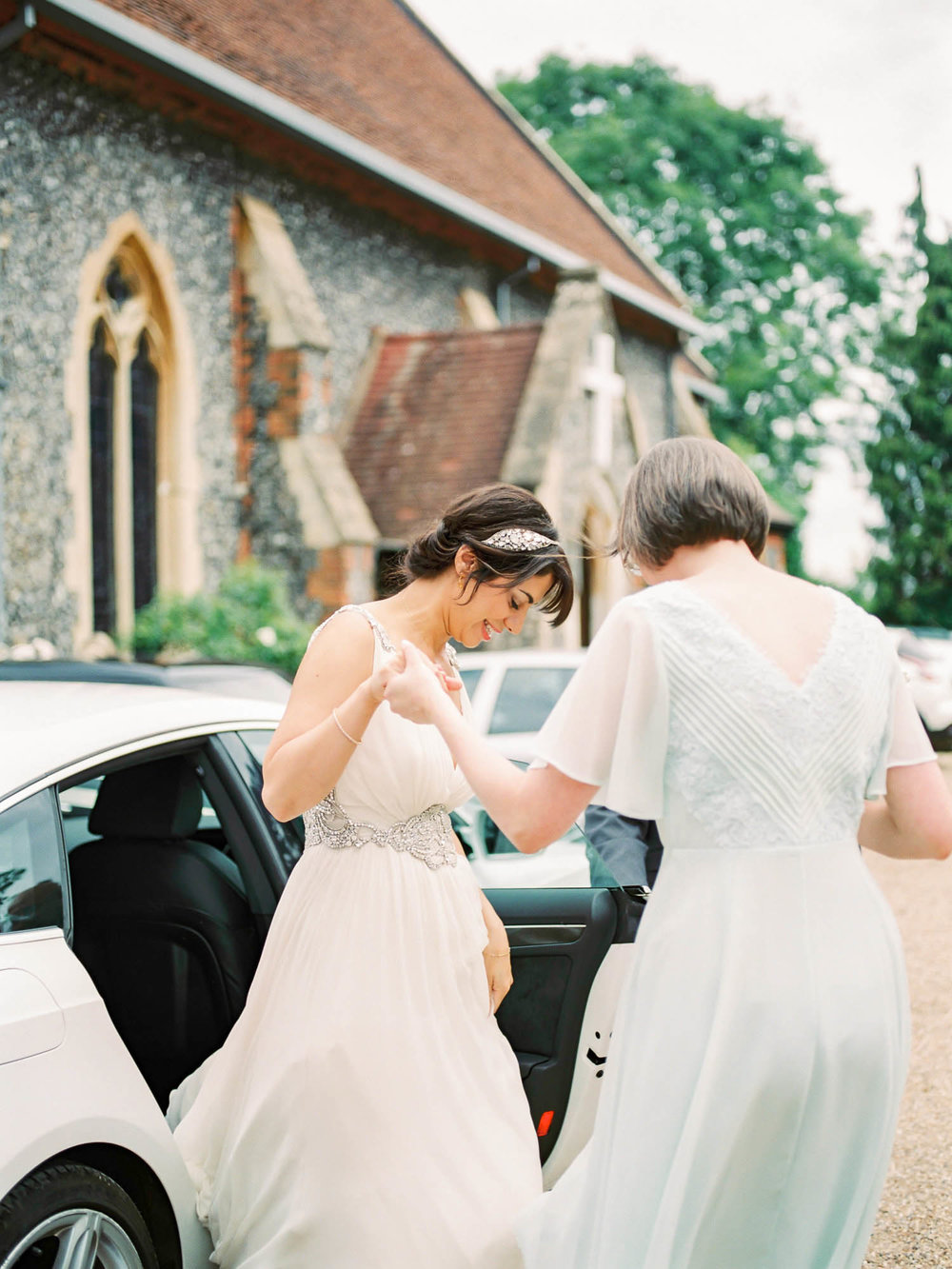 Amy O'Boyle Photography- Destination & UK Fine Art Film Wedding Photographer- Brickendonbury Estate Wedding-10.jpg