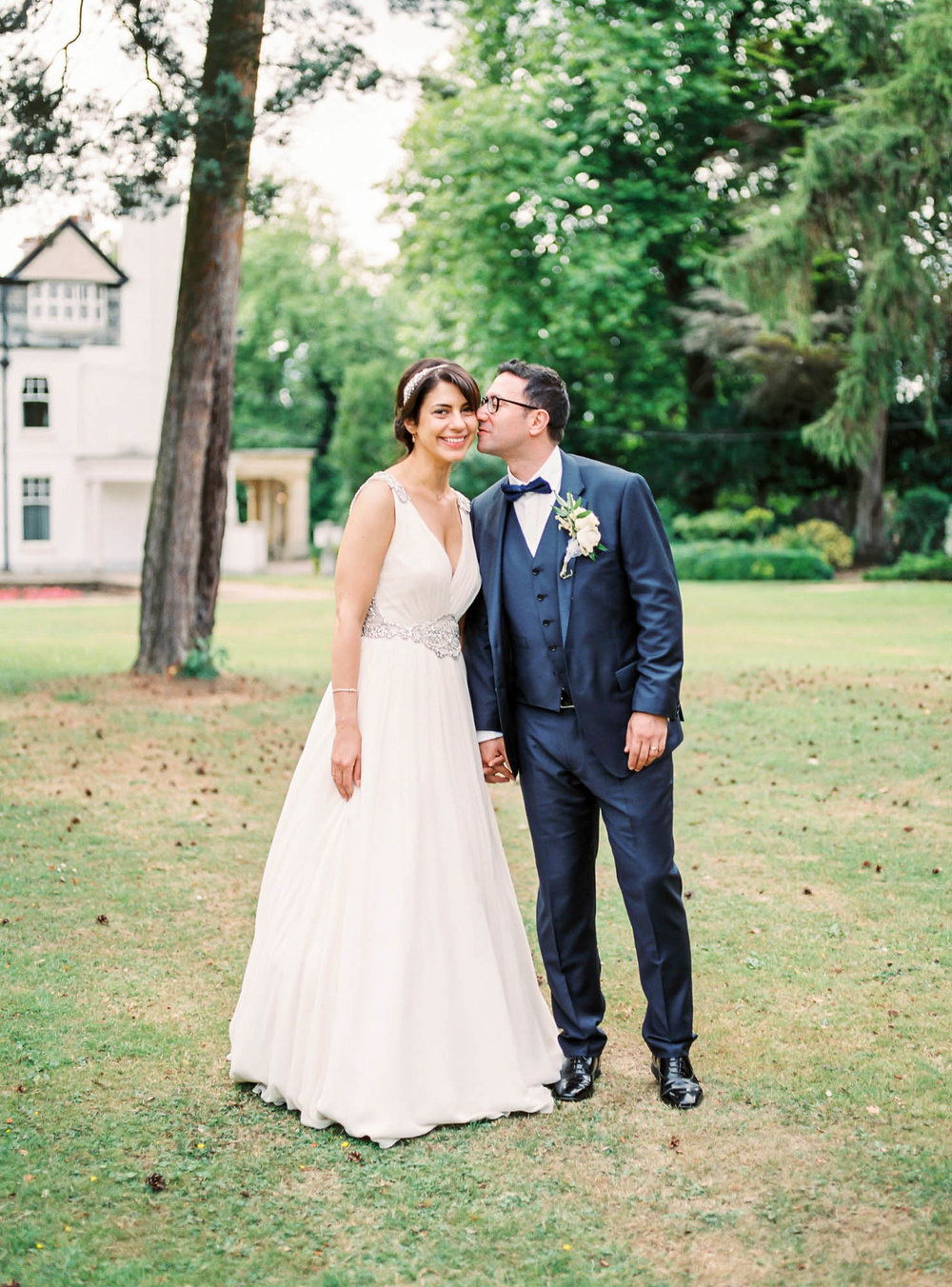 Amy O'Boyle Photography- Destination & UK Fine Art Film Wedding Photographer- Brickendonbury Estate Wedding-22.jpg