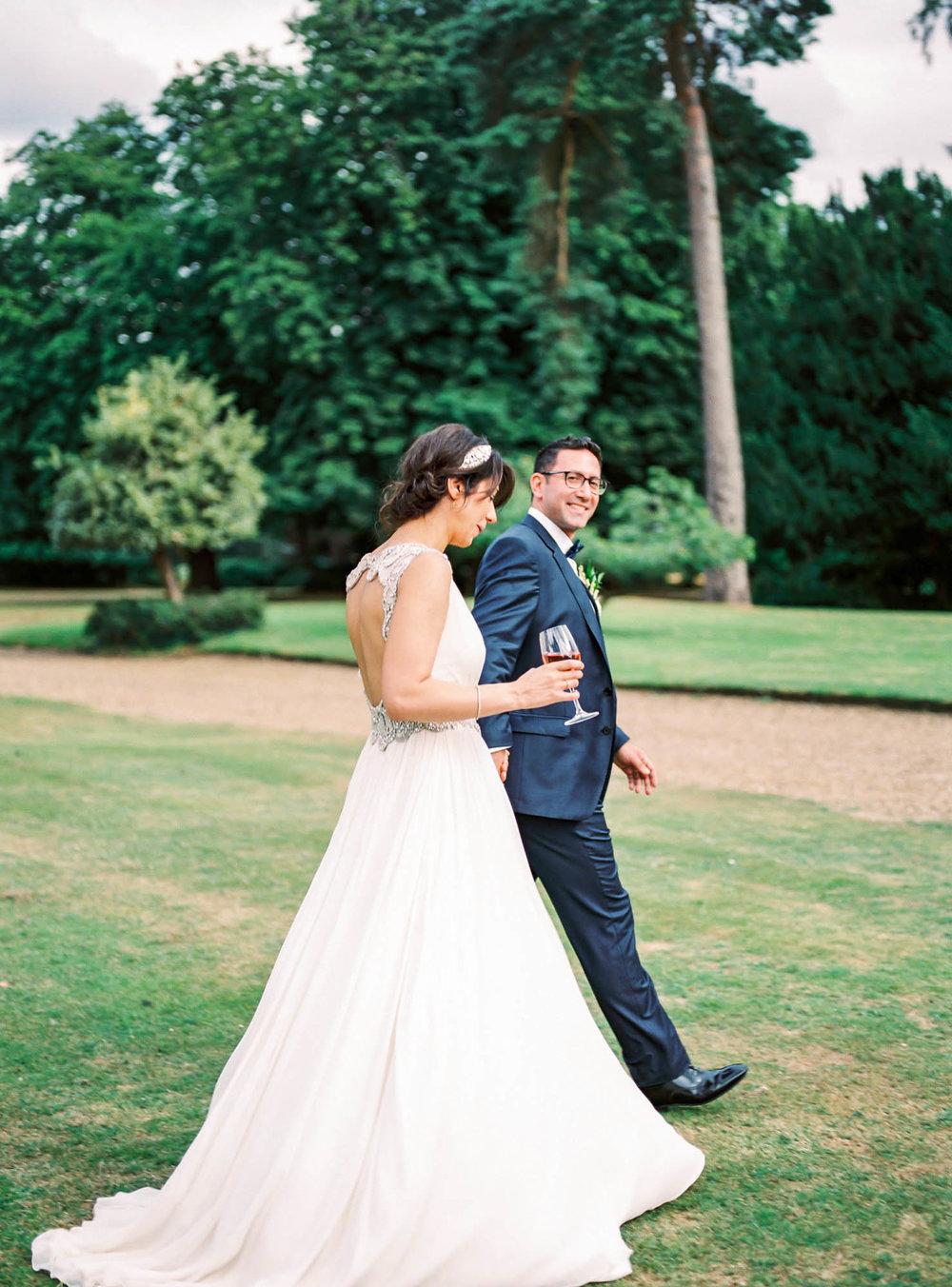 Amy O'Boyle Photography- Destination & UK Fine Art Film Wedding Photographer- Brickendonbury Estate Wedding-24.jpg