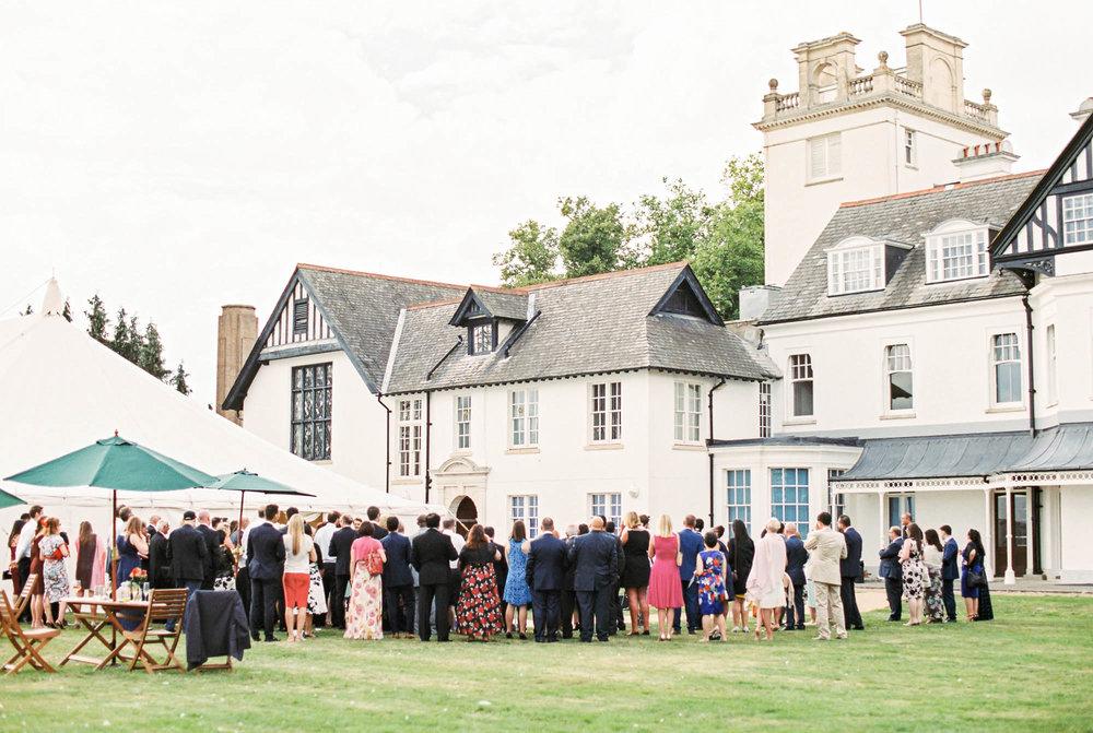 Amy O'Boyle Photography- Destination & UK Fine Art Film Wedding Photographer- Brickendonbury Estate Wedding-31.jpg