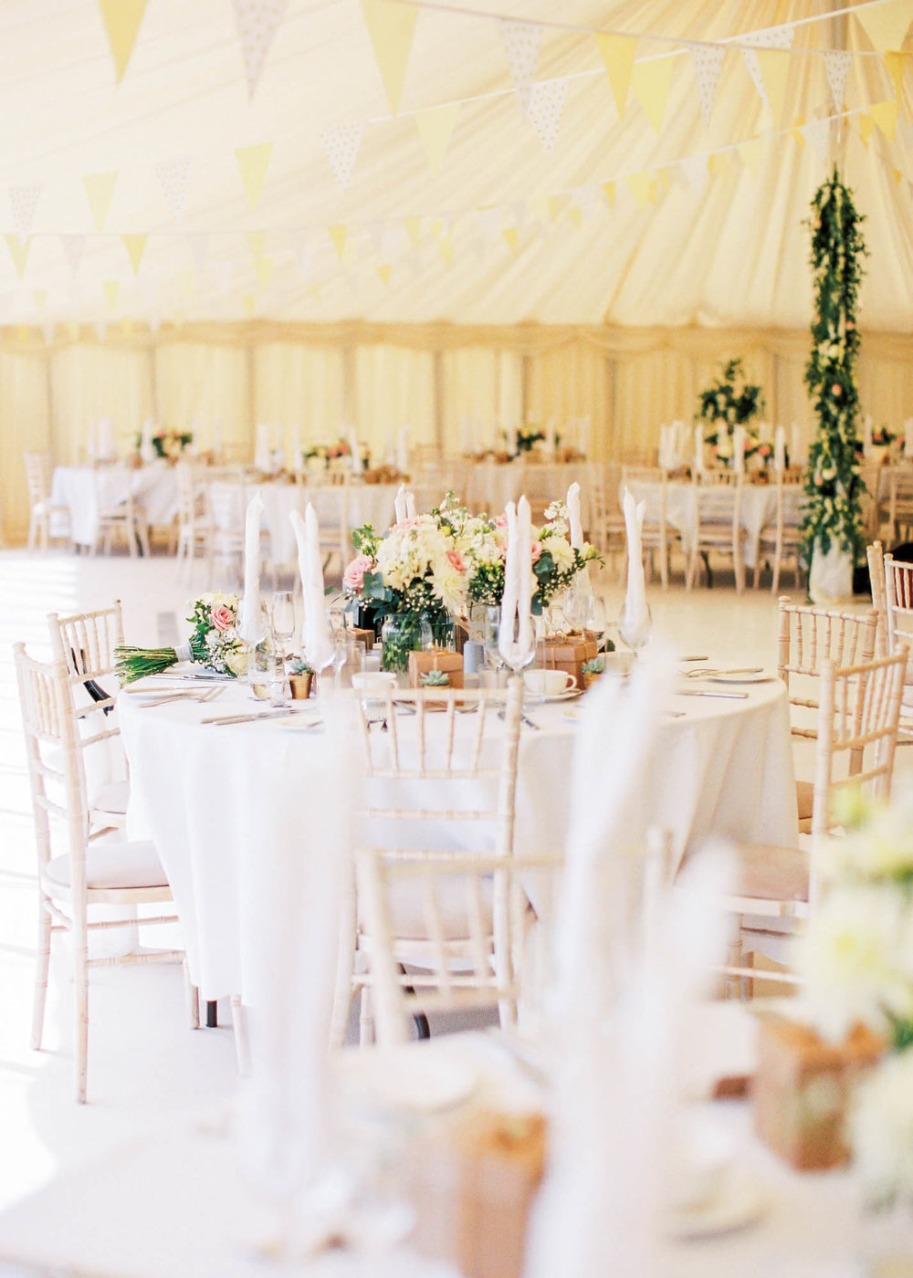 Amy O'Boyle Photography- Destination & UK Fine Art Film Wedding Photographer- Brickendonbury Estate Wedding-33.jpg