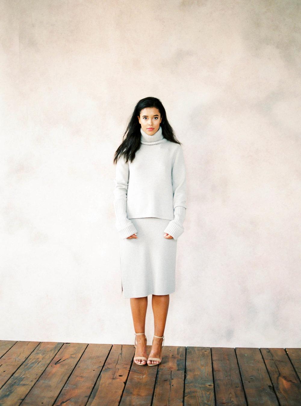 Amy O'Boyle Photography- Destination & UK Fine Art Film Wedding Photographer- London Editorial Fashion Shoot on Film-42.jpg