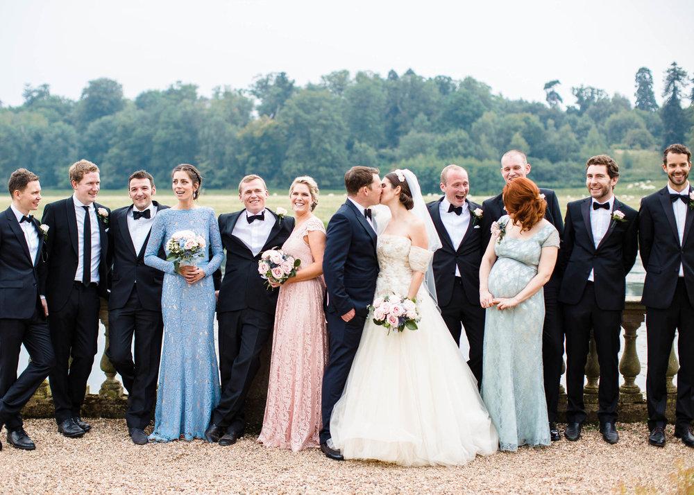 Amy O'Boyle Photography- Destination & UK Fine Art Film Wedding Photographer- Stoneleigh Abbey Wedding-9.jpg