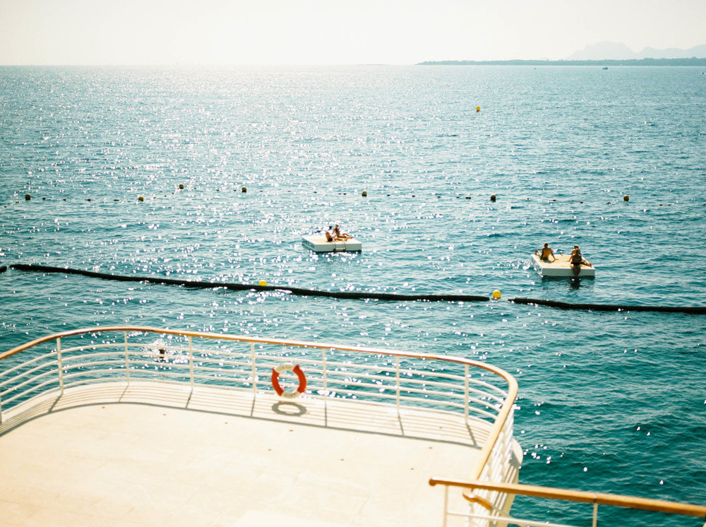 Amy O'Boyle Photography- Destination & UK Fine Art Film Wedding Photographer- South of France Hotel Du Cao Eden Roc St Tropez Yacht-1.jpg