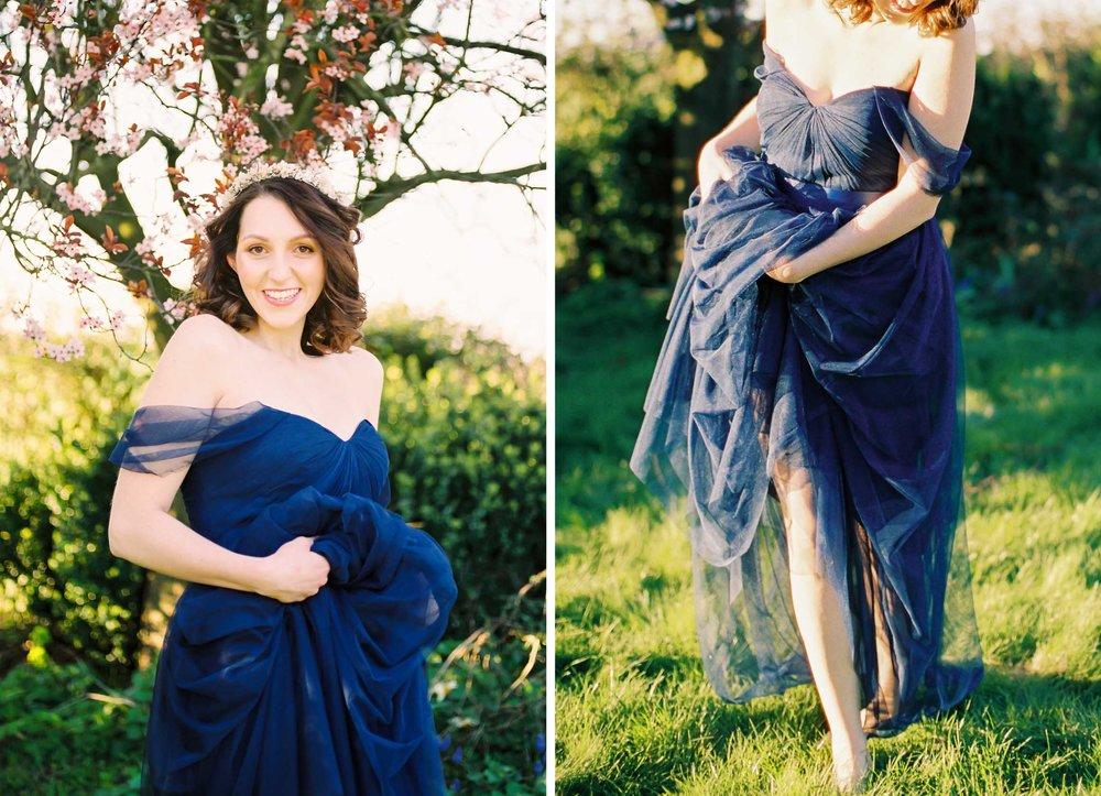 Amy O'Boyle Photography- Destination & UK Fine Art Film Wedding Photographer- TH&TH Bridesmaid Dress Shoot 10.jpg