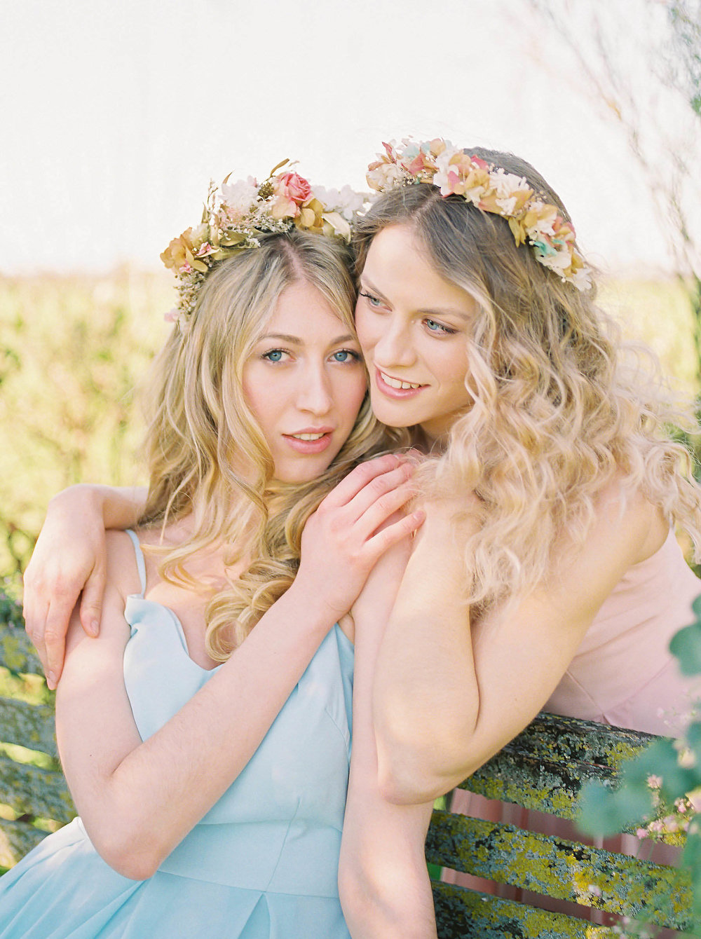 Amy O'Boyle Photography- Destination & UK Fine Art Film Wedding Photographer- TH&TH Bridesmaid Dress Shoot-6.jpg