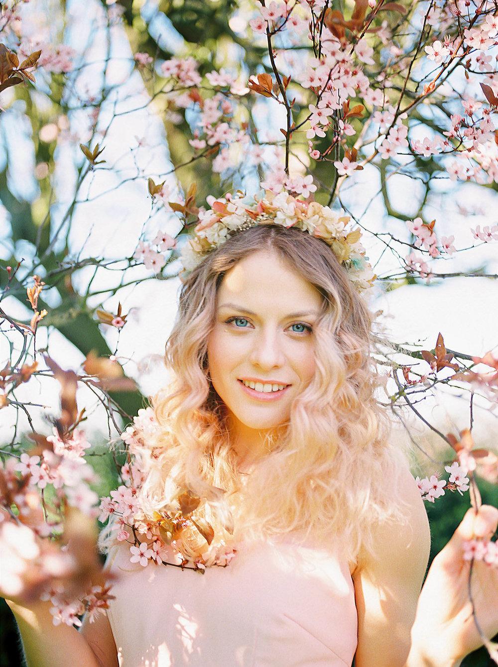 Amy O'Boyle Photography- Destination & UK Fine Art Film Wedding Photographer- TH&TH Bridesmaid Dress Shoot-9.jpg