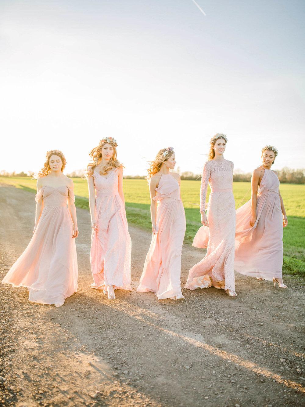 Amy O'Boyle Photography- Destination & UK Fine Art Film Wedding Photographer- TH&TH Bridesmaid Dress Shoot-15.jpg
