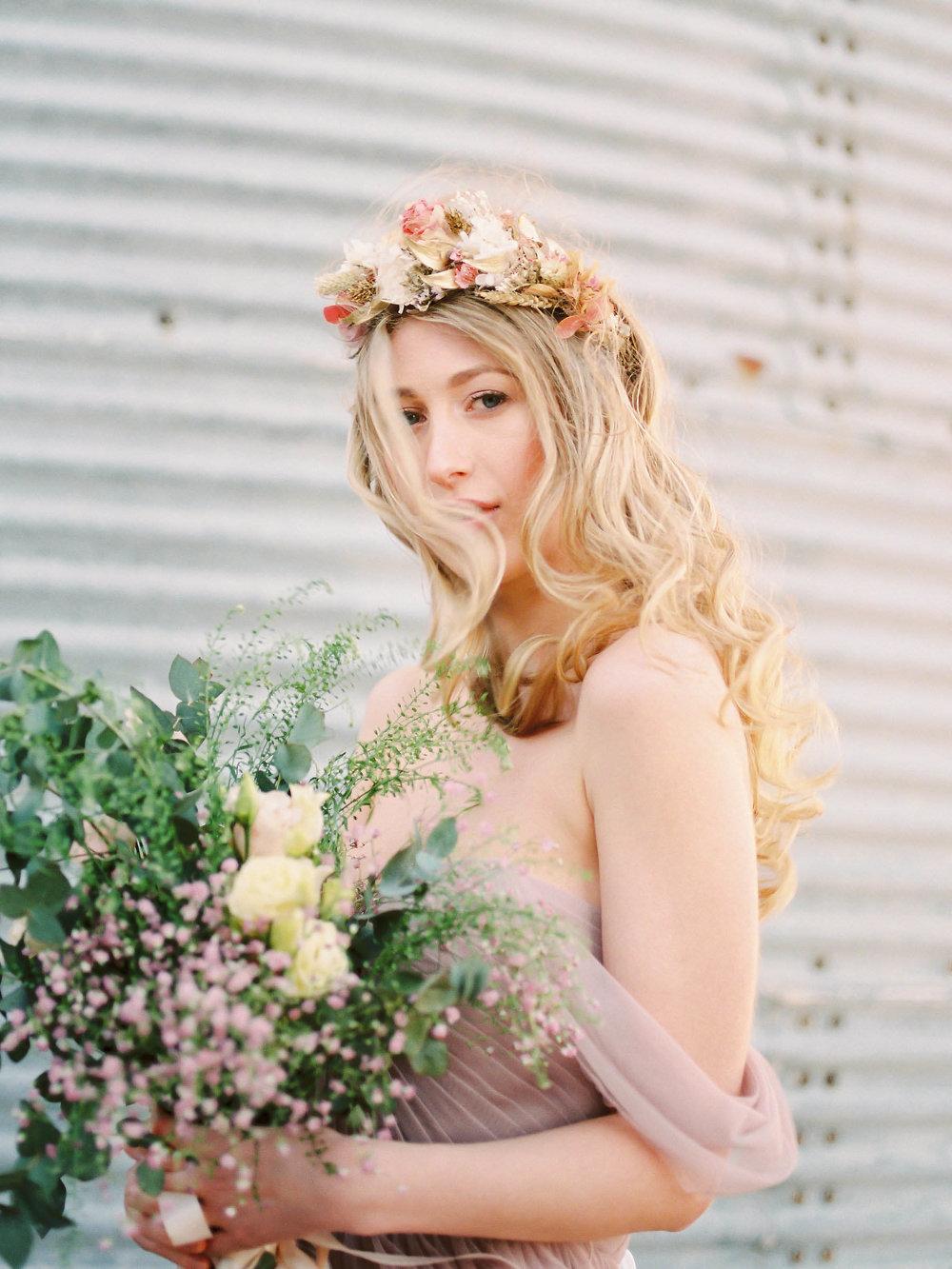 Amy O'Boyle Photography- Destination & UK Fine Art Film Wedding Photographer- TH&TH Bridesmaid Dress Shoot-19.jpg