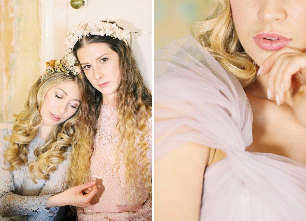 Amy O'Boyle Photography- Destination & UK Fine Art Film Wedding Photographer- TH&TH Bridesmaid Dress Shoot 7.jpg
