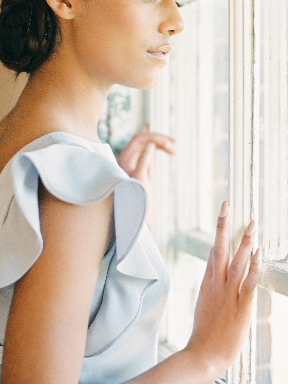 Amy O'Boyle Photography- Destination & UK Fine Art Film Wedding Photographer- TH&TH Bridesmaid Dress Shoot-8.jpg