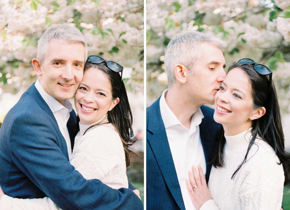 Amy O'Boyle Photography- Destination & UK Fine Art Film Wedding Photographer- Rye Engagement Shoot 3.jpg