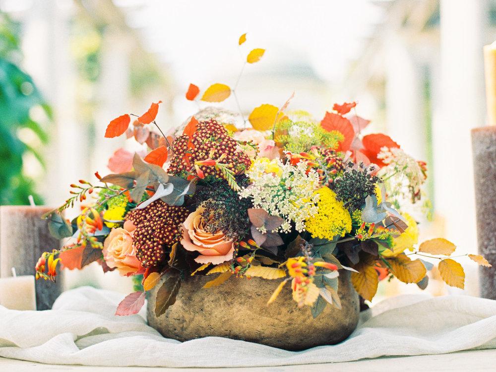 Amy O'Boyle Photography- Destination & UK Fine Art Film Wedding Photographer- The Pergola and Hill Garden Wedding-42.jpg
