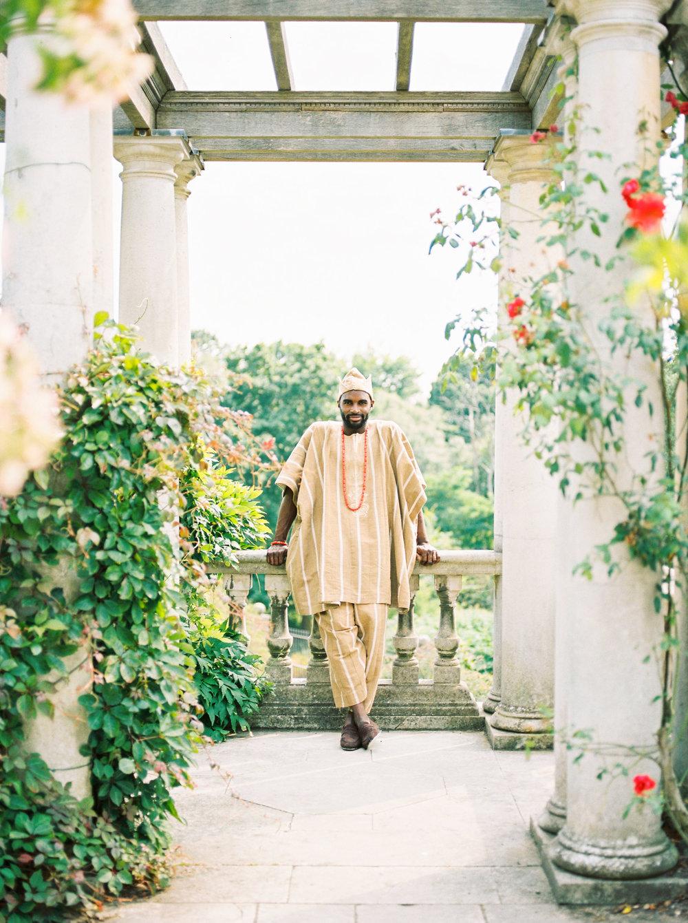 Amy O'Boyle Photography- Destination & UK Fine Art Film Wedding Photographer- The Pergola and Hill Garden Wedding-50.jpg