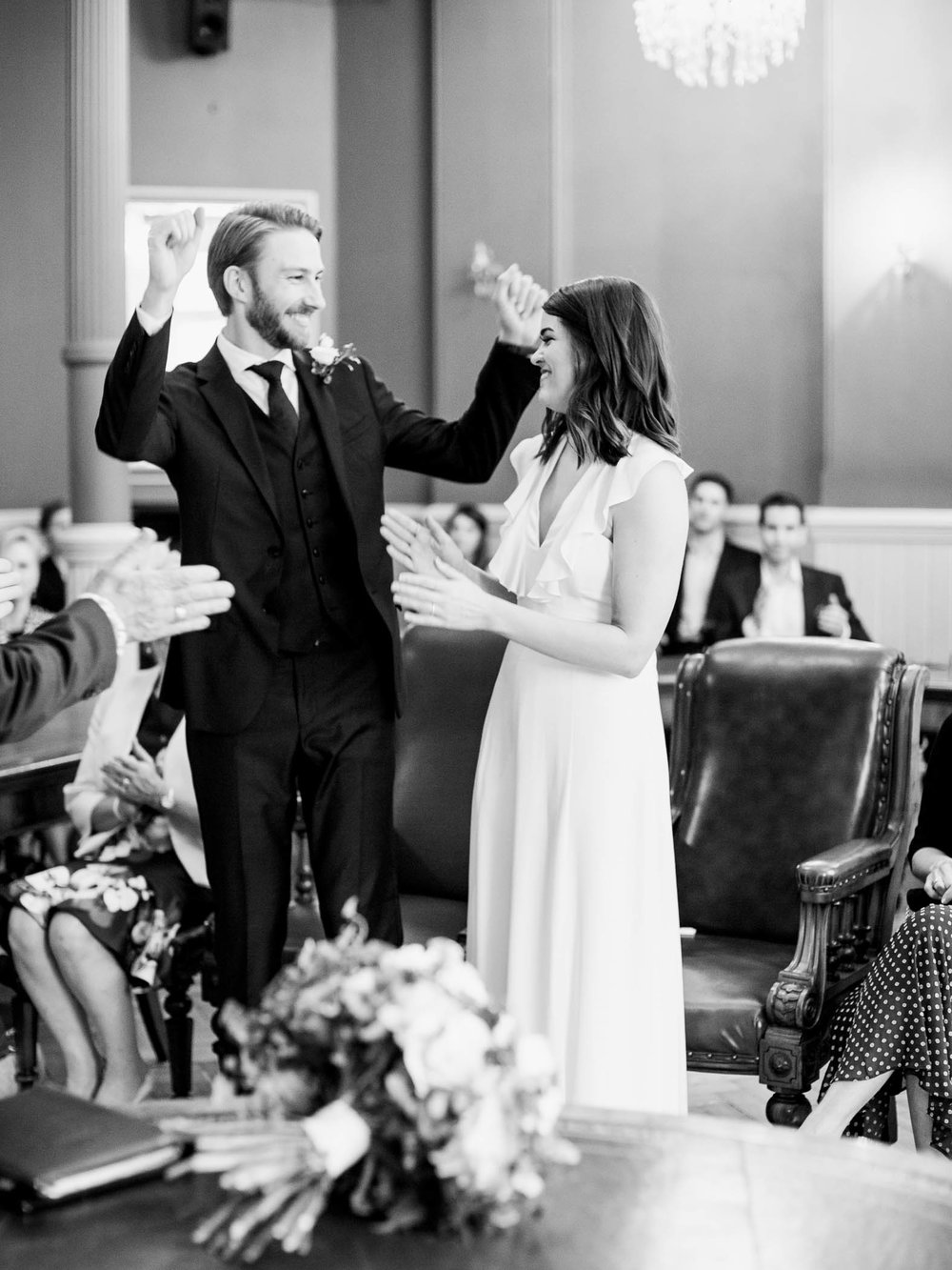 The Anna Edit Wedding- Amy O'Boyle Photography