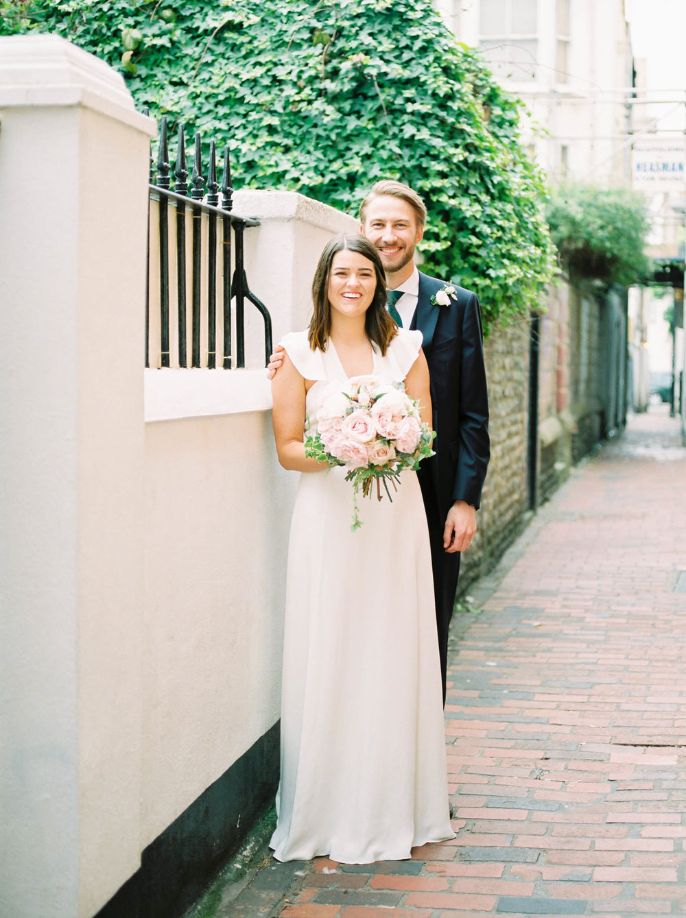 The Anna Edit Wedding- Brighton Town Hall Wedding