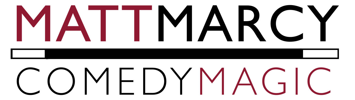 Matt Marcy | Los Angeles Magician | Corporate Entertainment | Keynote Speaker