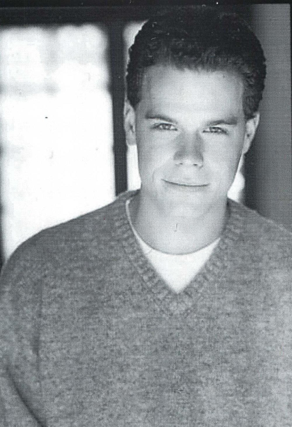First Headshot. You're Welcome.