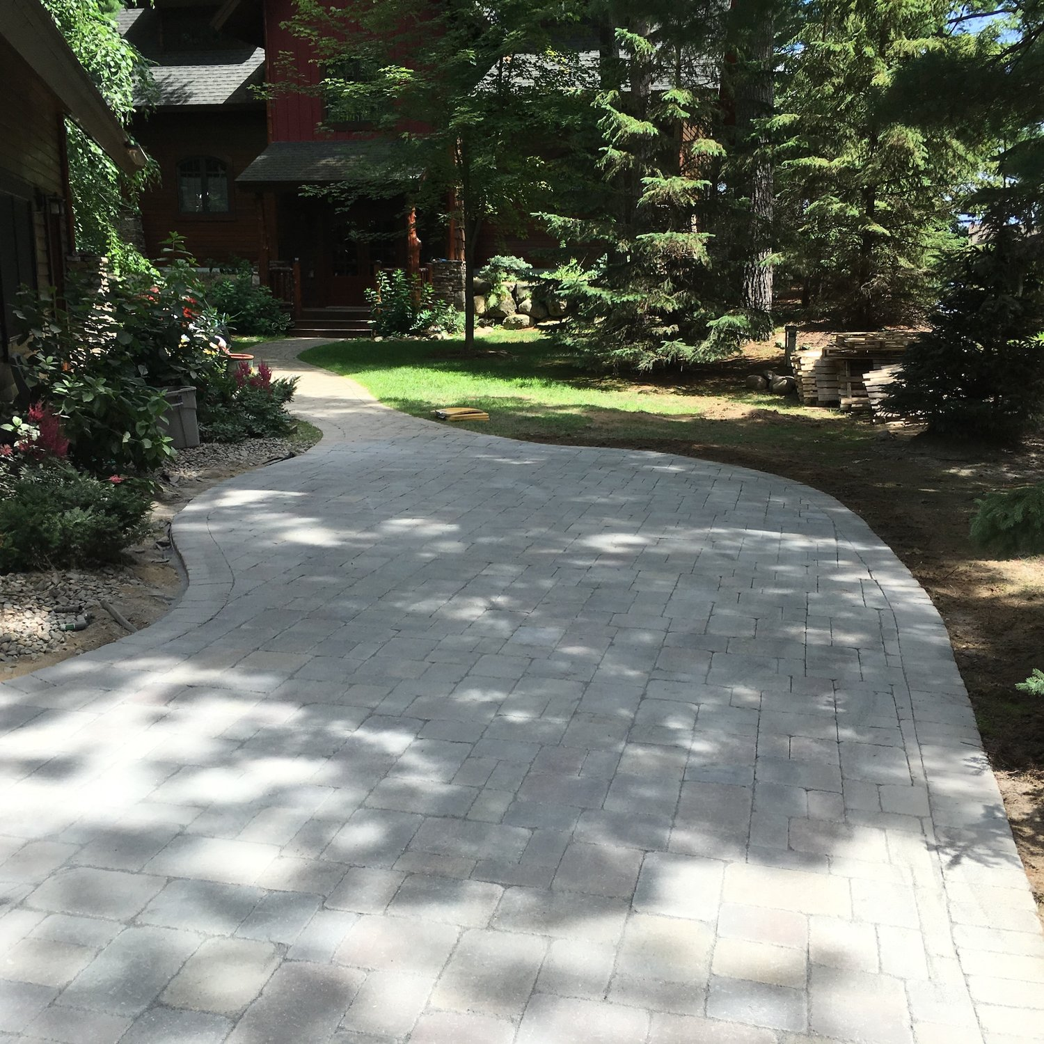 All Pro Landscaping. Services Project Gallery Contact Us - All Pro Landscaping All Pro Landscaping