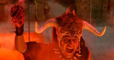 """""""Kali Ma… Kali Ma… Kali Ma Shakti de""""—Mola Ram"""