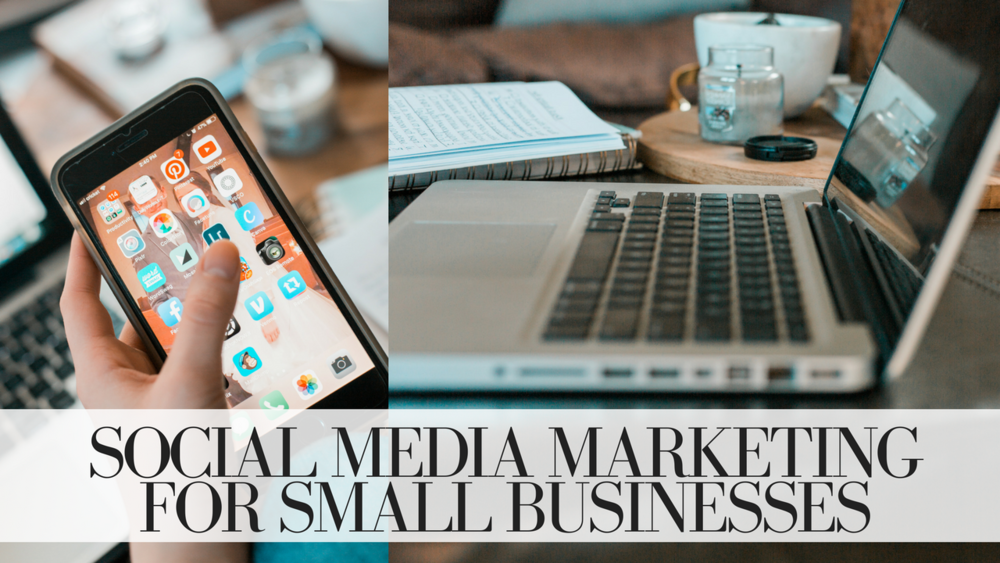 How social media has affected my business!