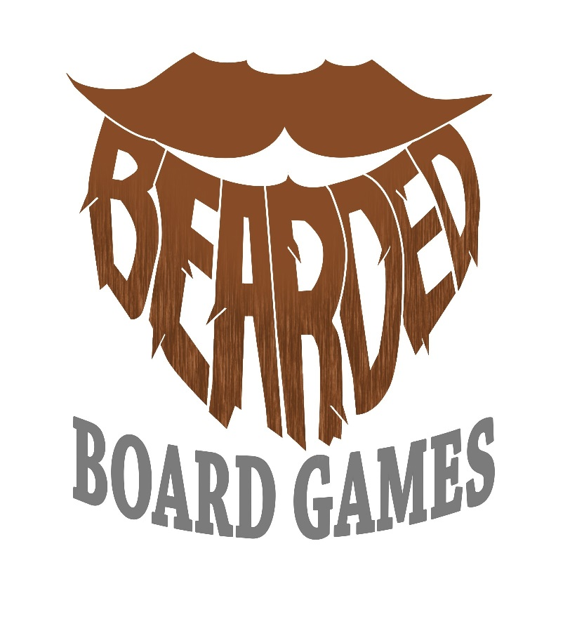 Bearded Board Games