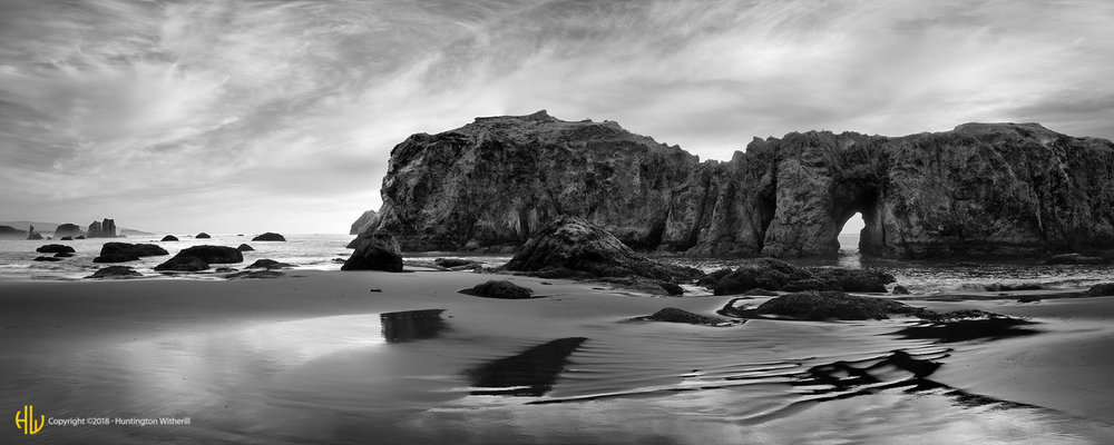 Bandon Beach #4, OR, 2008