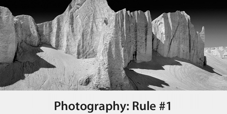 Copy of Photography: Rule #1