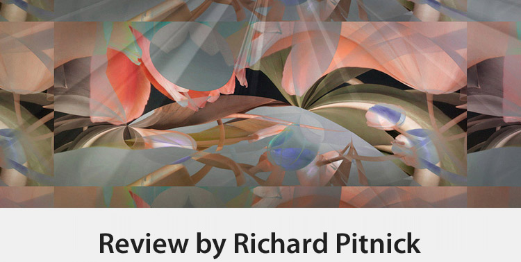 Review by Richard Pitnick