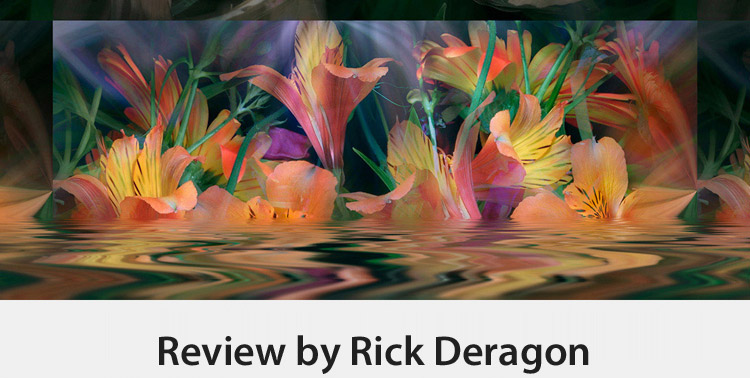 Review by Rick Deragon