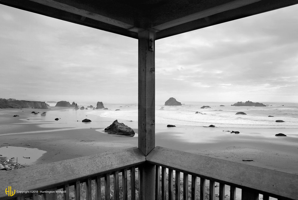 Bandon Beach, OR, 2006