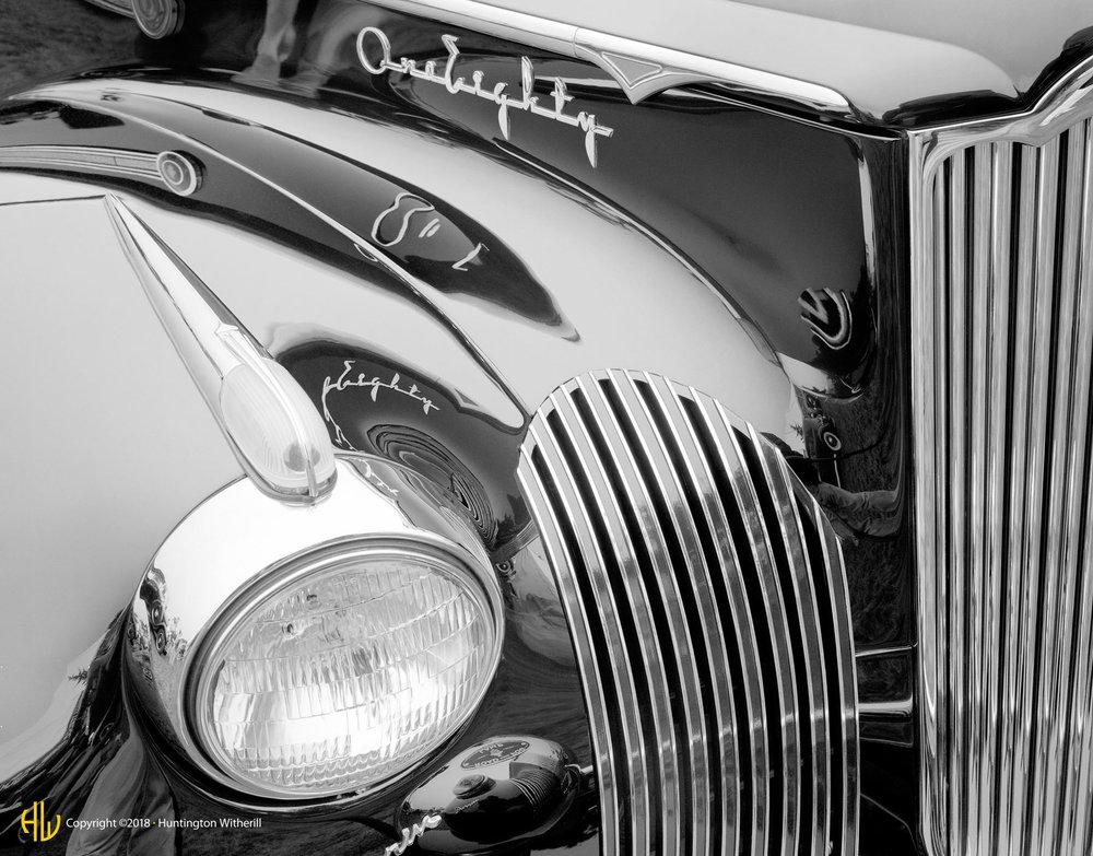 1941 Packard, Model 180, 1999