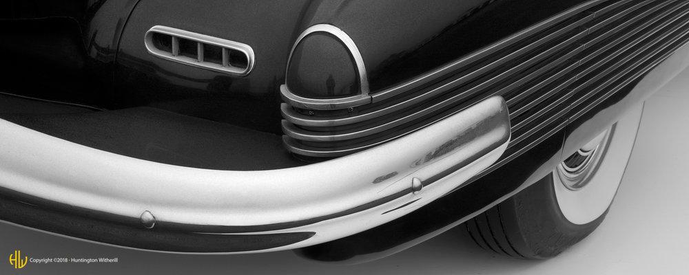 1938 Buick Y-Job, 2008