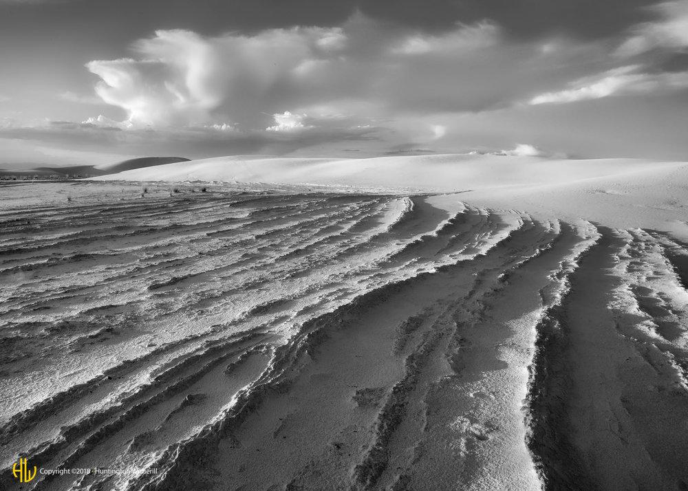White Sands, NM, 2009