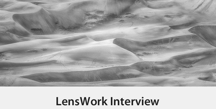 LensWork Interview
