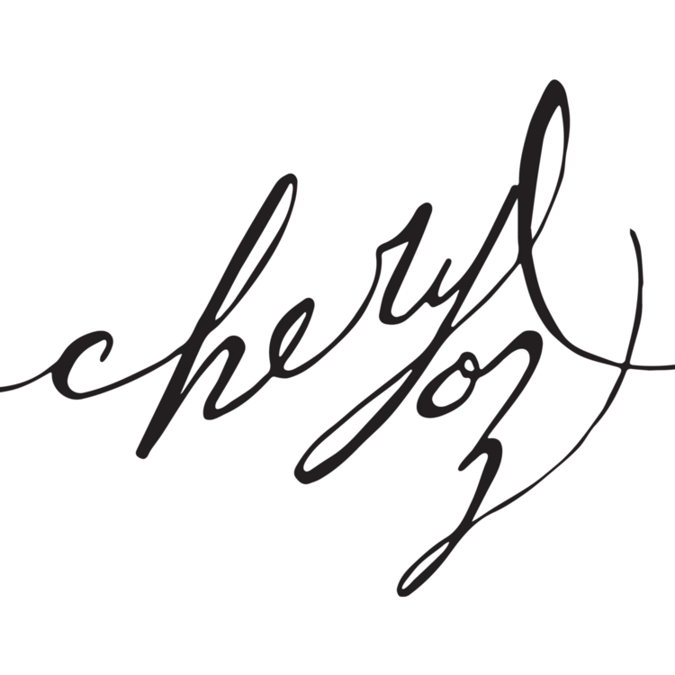 cheryl oz : artist + illustrator