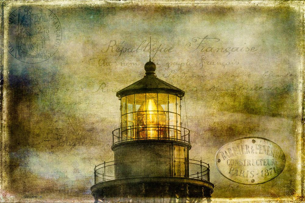 """Bodie Island Light"""