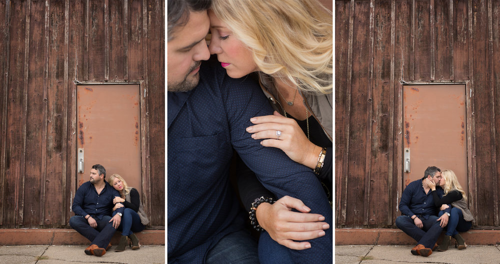 Greenville Ohio, modern engagement photography, emotional photography, romantic photography