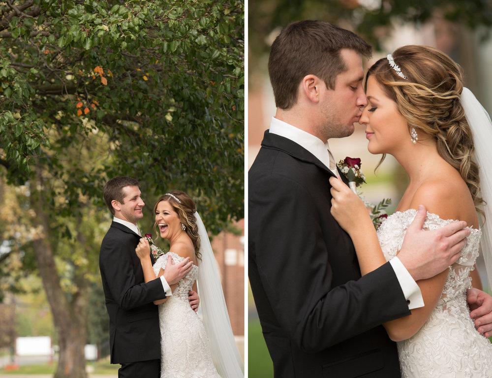 storytelling wedding photography, emotional wedding photography, classic wedding photography, Celina Ohio