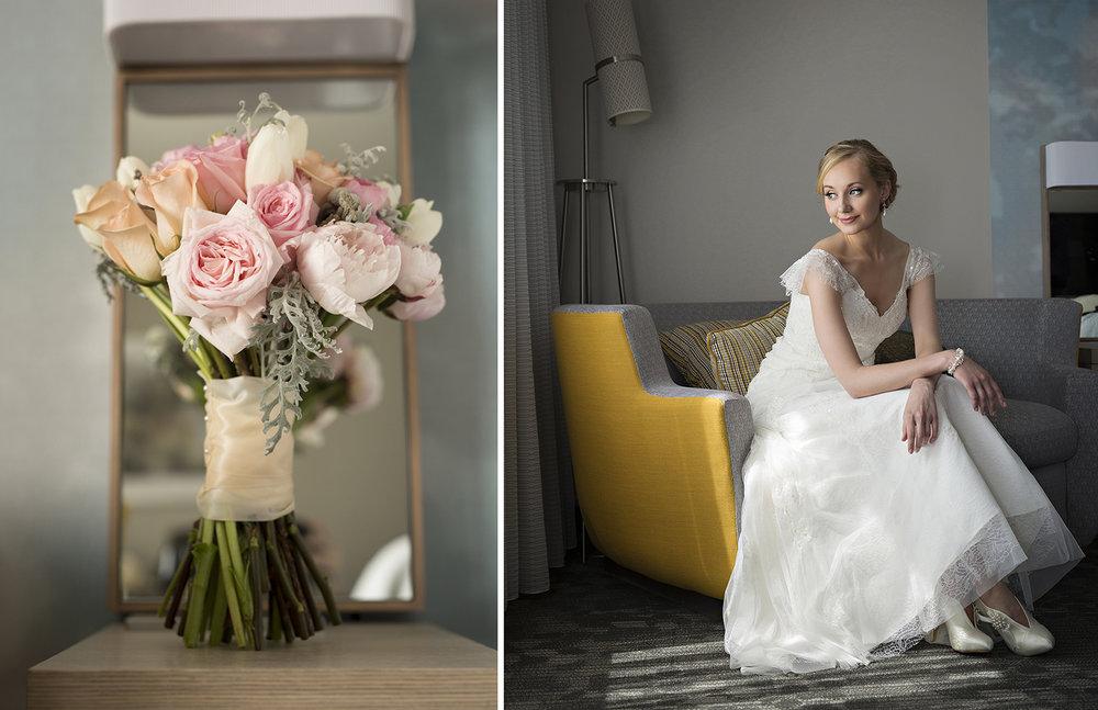 Cincinnati Ohio, wedding details, getting ready, modern wedding photography, storytelling photography