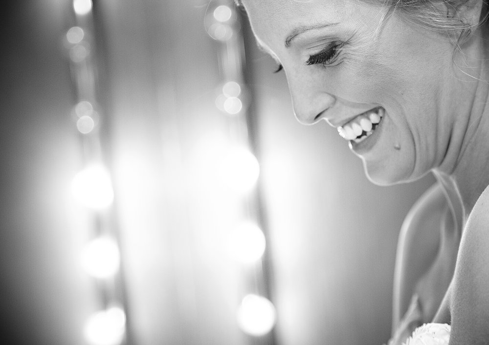 Lexington Kentucky, black and white photography, getting ready, emotional wedding photography, storytelling photography
