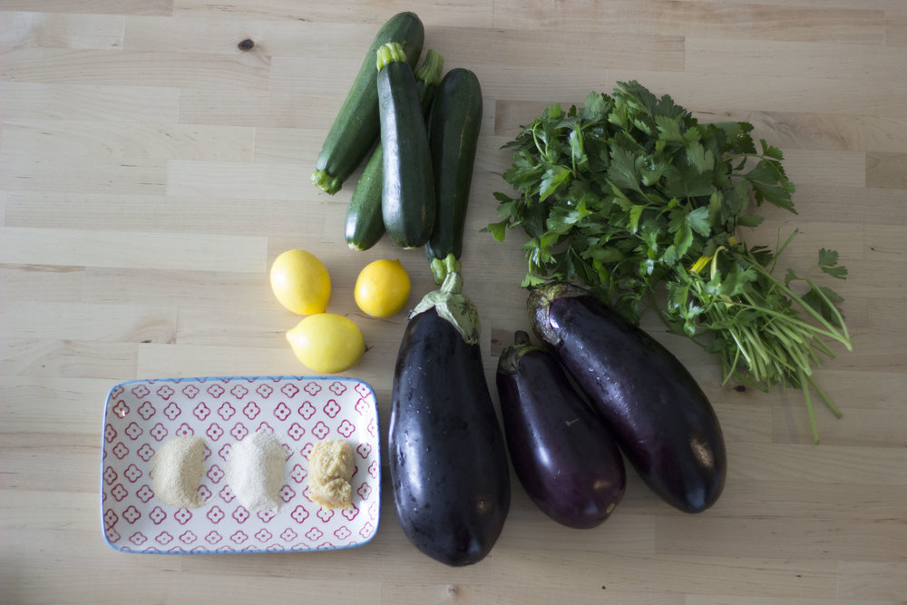 Eggplant sauce ingredients.jpg