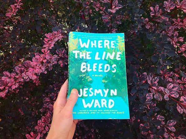 Where the Line Bleeds Jesmyn Ward book.jpg