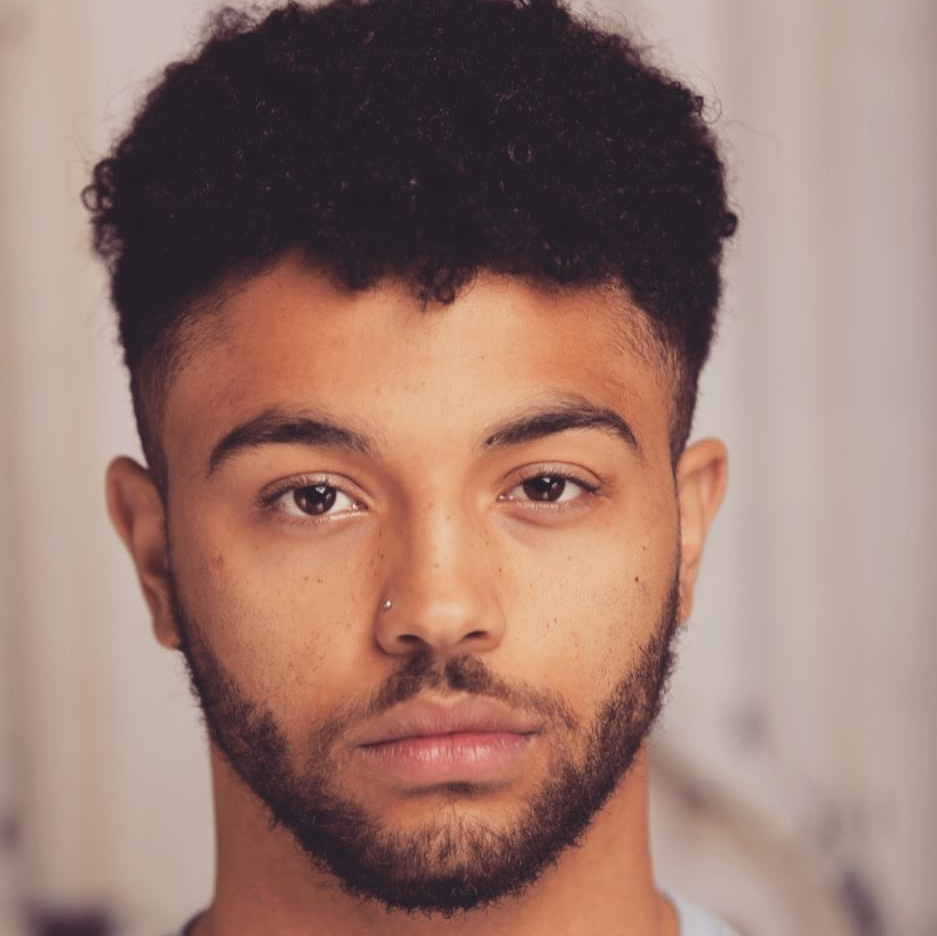 JORDAN JULES-STOCK - DANCE TUTOR