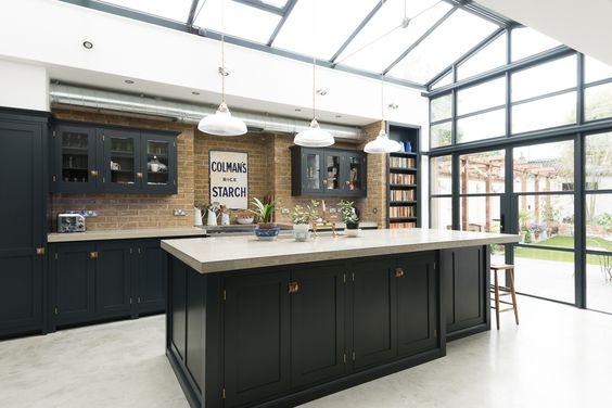 image via Devol kitchens