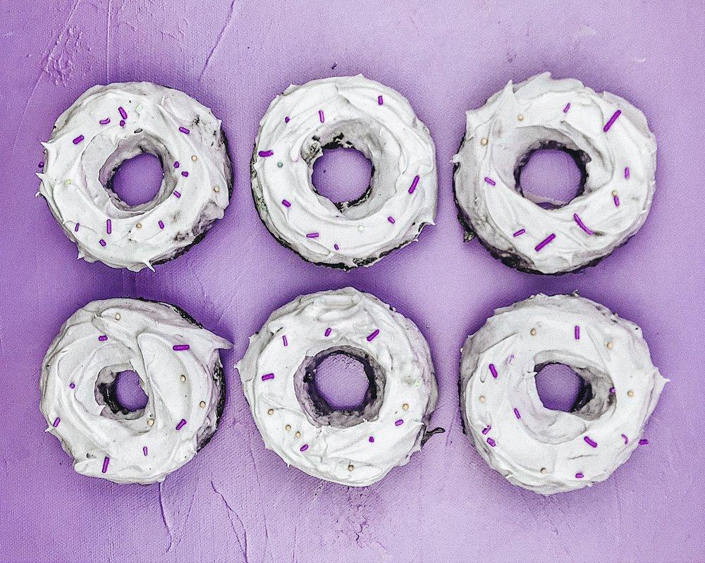 Purpledonutz