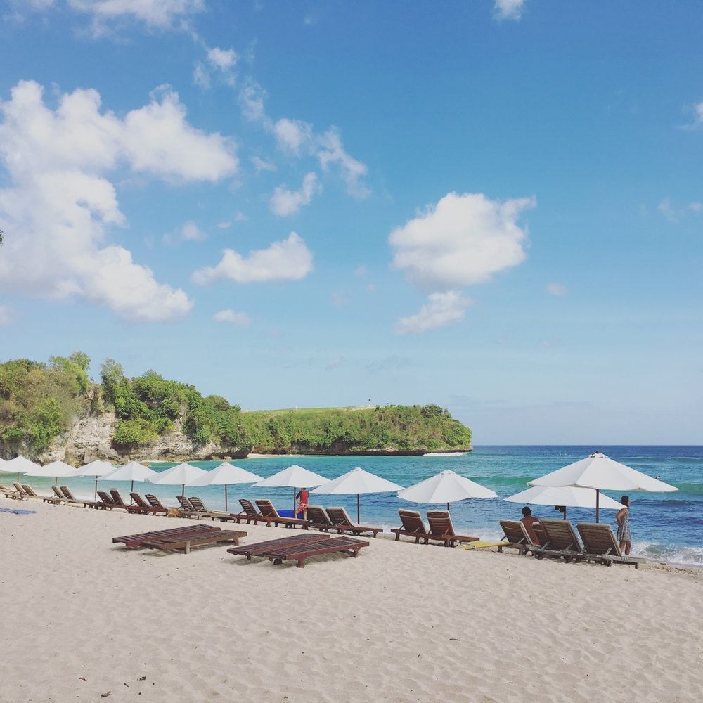 Hello Bali 😎☀️🌴🥥 #beachtimebaby  #spfftw  #baliindonesia   #surfsup  #balanganbeach  #travelblog   #yearoftravel  #solofemaletravel   #pathunwritten