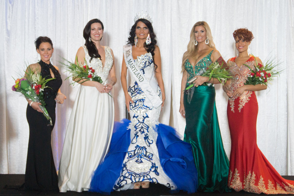 Pageant Photography - Click Here