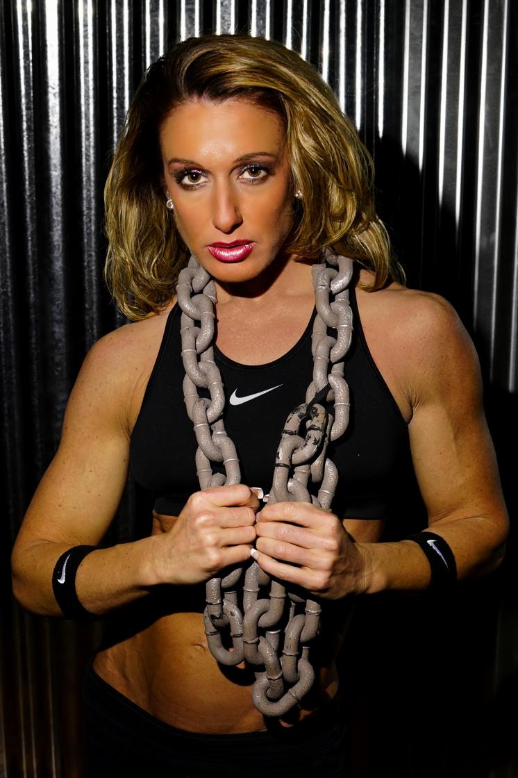 Barry Freeman Photography: Bailey Fitness