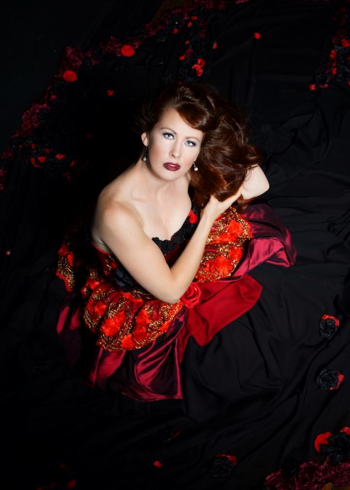 Barry Freeman Photography: Kate